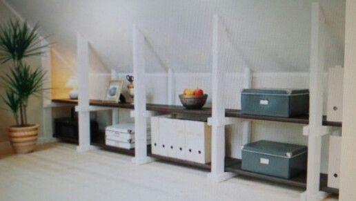 ber ideen zu einbauschrank selber bauen auf pinterest m bel f r dachschr gen. Black Bedroom Furniture Sets. Home Design Ideas
