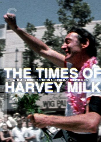 The Times of Harvey Milk, a film made in 1984, about an assassination in 1978, looking at heartbreaking battles that some people are still having to fight in 2012.