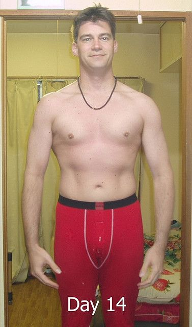 How long did it take you to lose weight on metformin photo 5