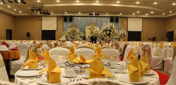 PERMAI HOTEL KUALA TERENGGANU | Bridal Guide Magazine #visitmalaysia #bridalguide