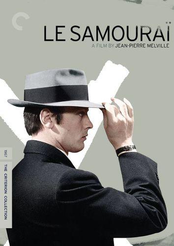 Le Samourai [Criterion Collection] [DVD] [1967]