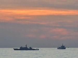 Not a single Philippine Coast Guard (PCG) vessel has been deployed to Panatag Shoal (Scarborough Shoal) since PCG ships and their Chinese counterparts faced off in the West Philippine Sea rock formation for two weeks in mid-2012.