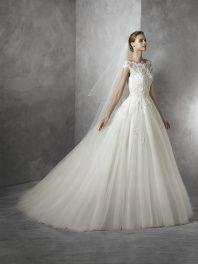 Svatební šaty - Pronovias Tamira