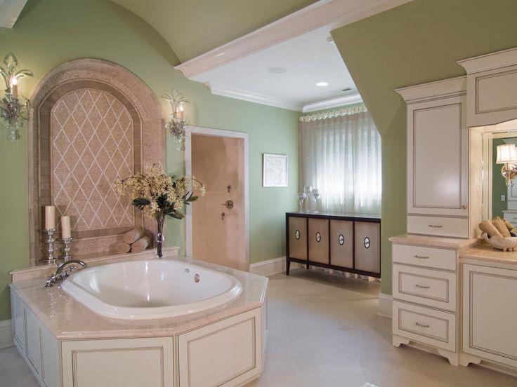 Dream Home 2016: Pool. Mint Green BathroomsMint BathroomTuscan BathroomTropical  Bathroom DecorFeminine ... Part 53