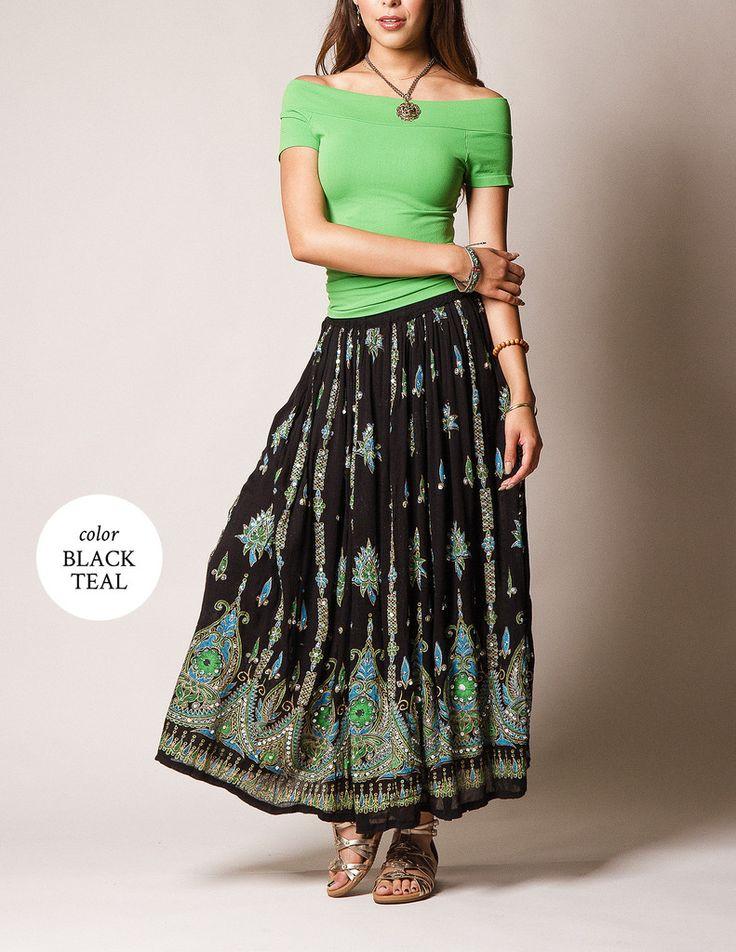 Sivana — Jyoti Skirt