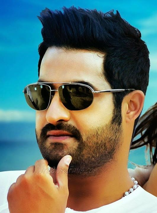 Nandamuri Taraka Rama Rao, a famous senior telugu actor.  Nandamuri Taraka Rama Rao, popularly Known as Jr.NTR, was born on 20th May, 1983, is an Indian film actor, playback singer, and a famous Kuchipudi dancer.   For more information about this link, click here.