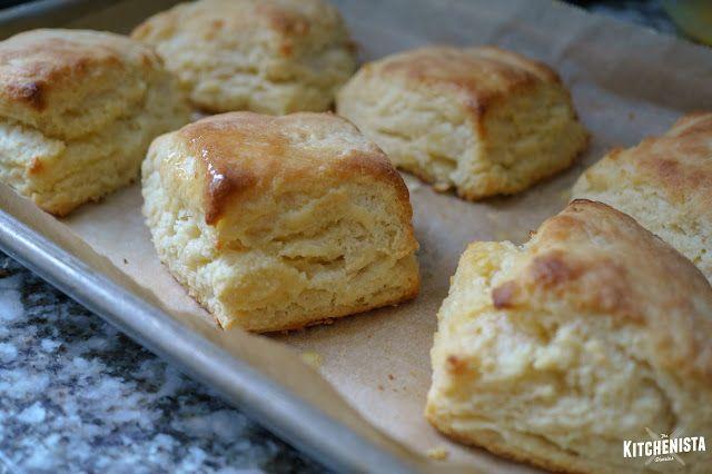 3 Ingredient Buttermilk Biscuits In 2020 Buttermilk Biscuits Biscuit Recipe Food