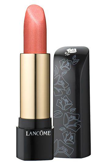 Natural Beauty  Lancome Lipstick, Lip Colors, Lipstick-6170