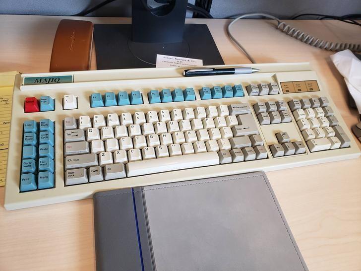 Specialized Vintage Ibm Ibm Vintage Keyboards