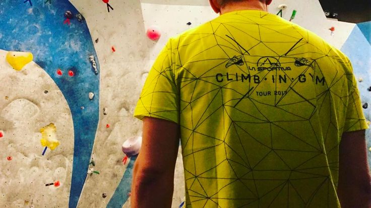 "178 likerklikk, 2 kommentarer – La Sportiva Norge (@lasportivanorge) på Instagram: ""Thank you Trondheim Buldresenter and everybody who came to our Climb In Gym session - it have been…"""