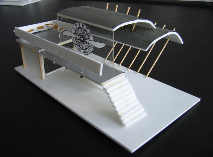 31 best images about maquette on pinterest models for Interieur opleiding mbo