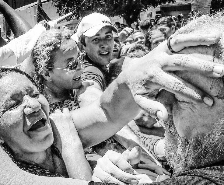 Brazil's former President Luiz Inácio Lula de Silva is still leading polls for the 2018 presidential race, suggesting that the ...