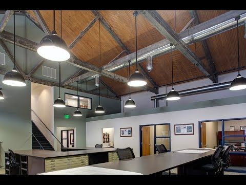 Completed in December of 2013, the MEC2 and GOALS Baltimore project was a 50,000-square-foot renovation that transformed an outdated bottling facility and warehouse into a unique office space for MEC2 and a new indoor sports facility for GOALS Baltimore.