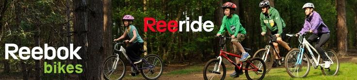 Rowery Reebok w Polsce