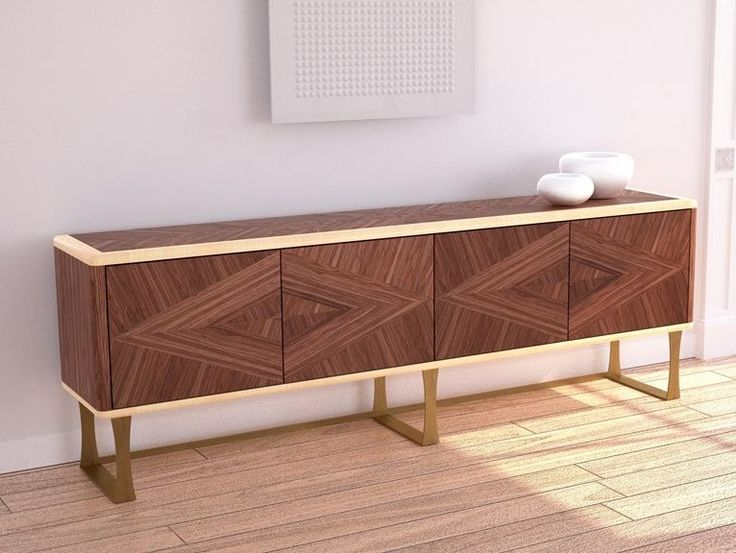 DESYO Sideboard by Carpanelli