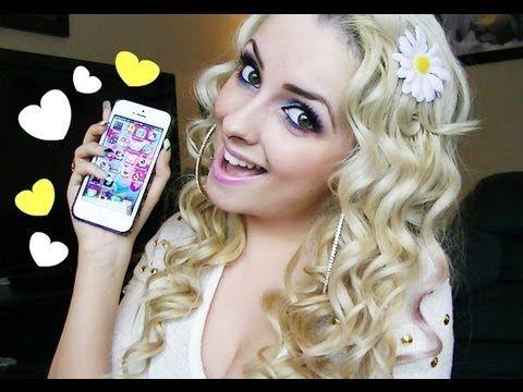 Uploaded Videos Playlist Piinksparkles Pinterest