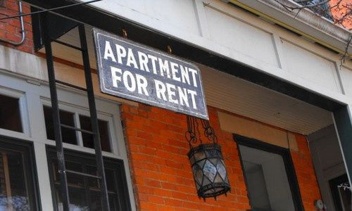 Five best apartment search tools that #college #students should know.