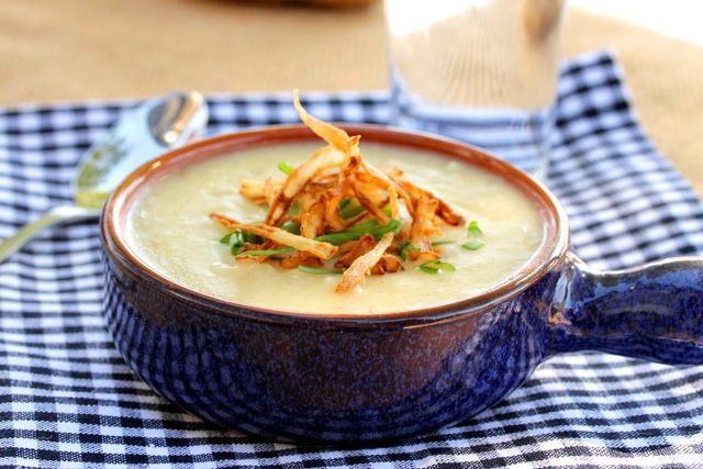 The Top Ten Most Favorite Recipes in 2012