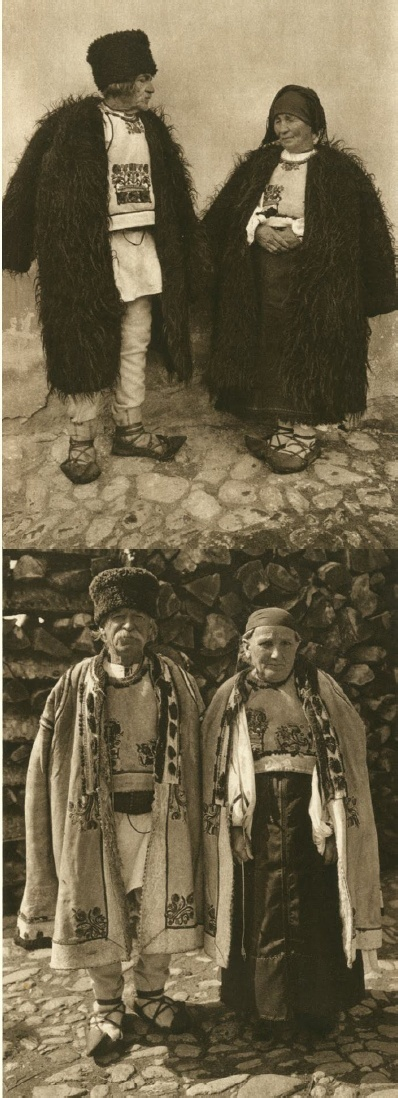 27. Roumania 1933