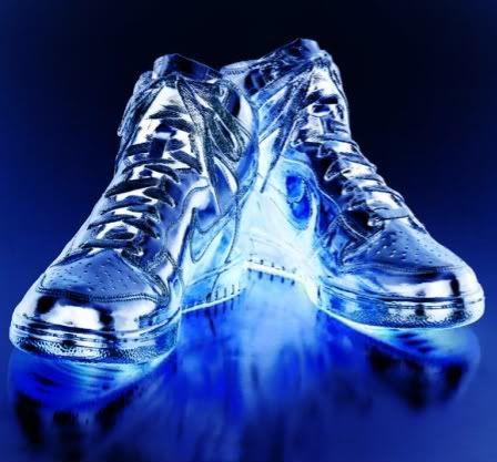 Hi Top Sock Nikes Shoes