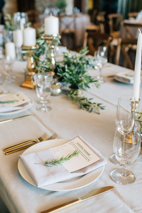 396 best The Prettiest Place Settings for Weddings images on Pinterest