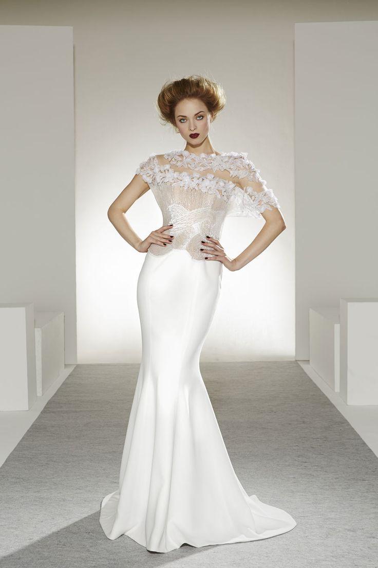 robe de mariee george bride