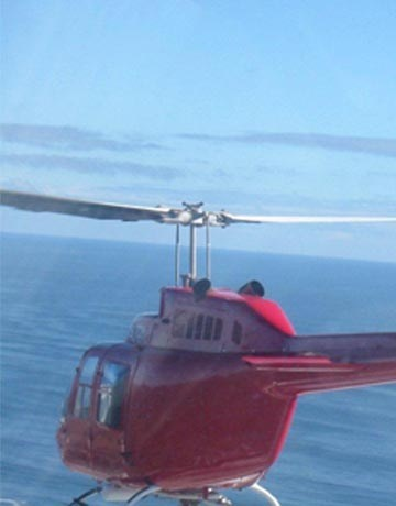 Two Oceans Helicopter Flight - CTNFrom  R 2800.95
