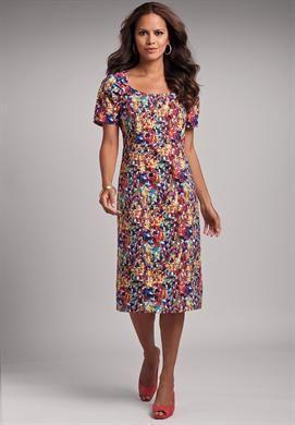 plus size clothes burgundy
