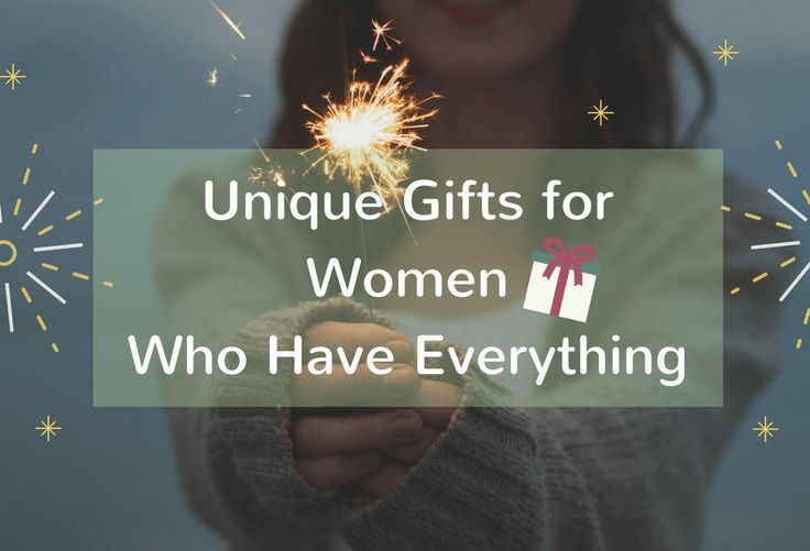 Wedding Gifts For Friends Who Have Everything: Best 20+ Unique Gifts For Women Ideas On Pinterest