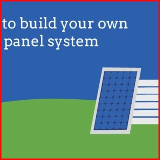 Solar Energy Uk News Solar Panel System Best Solar Panels Solar Technology