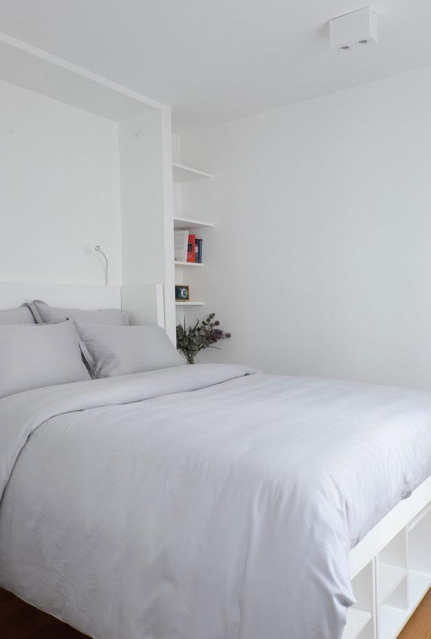 Kleines Zimmer innovative Ideen und Tipps für die Dekoration