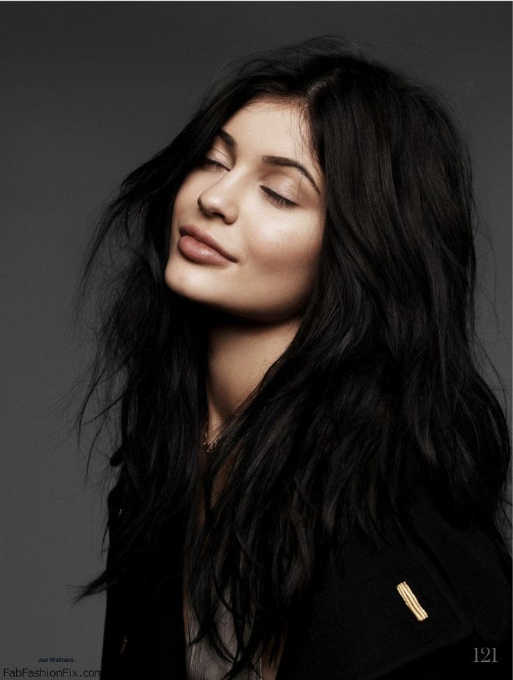 1000+ Ideas About Kylie Jenner Haircut On Pinterest