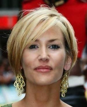 Симпатичные Короткие Стили Волос для женщин 2014 jayner