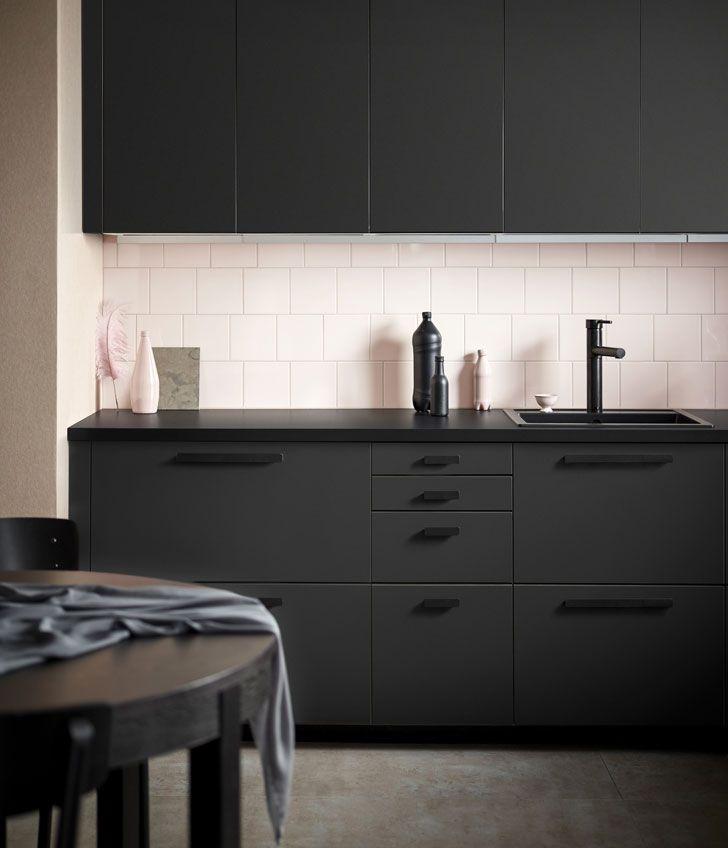 Стильные новинки от ИКЕА - Февраль 2017   Дизайн интерьера в стиле IKEA, скандинавский стиль, примеры современных интерьеров