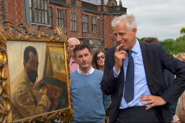 These are the most expensive items to ever appear on #BBC show the #AntiquesRoadshow #Auctions #ProAuction
