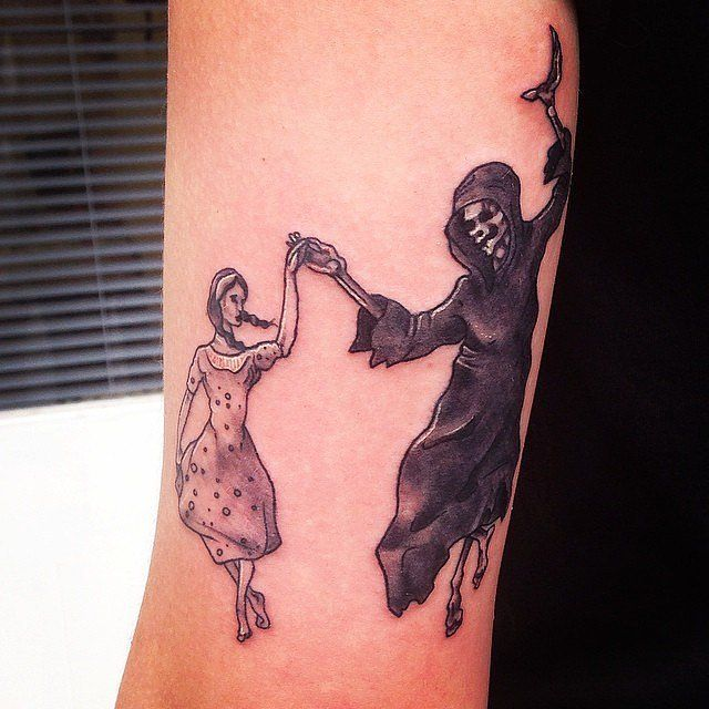 17 best images about literary tattoos on pinterest allen ginsberg love tattoos and harry. Black Bedroom Furniture Sets. Home Design Ideas