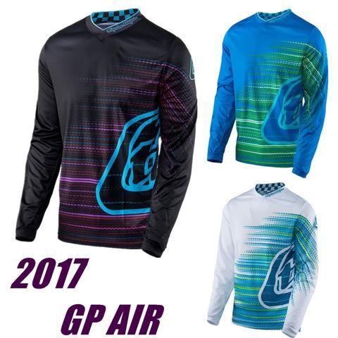 2017 Troy Lee MX 2017 GP Air Jerseys MX – Motocross Qc