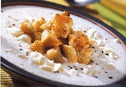 Τραχανάς σούπα από την Ηπειρο – tselemedes.gr