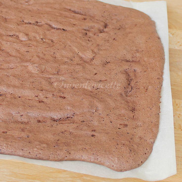 Biscuit al Cacao senza farina | Ricetta senza Glutine