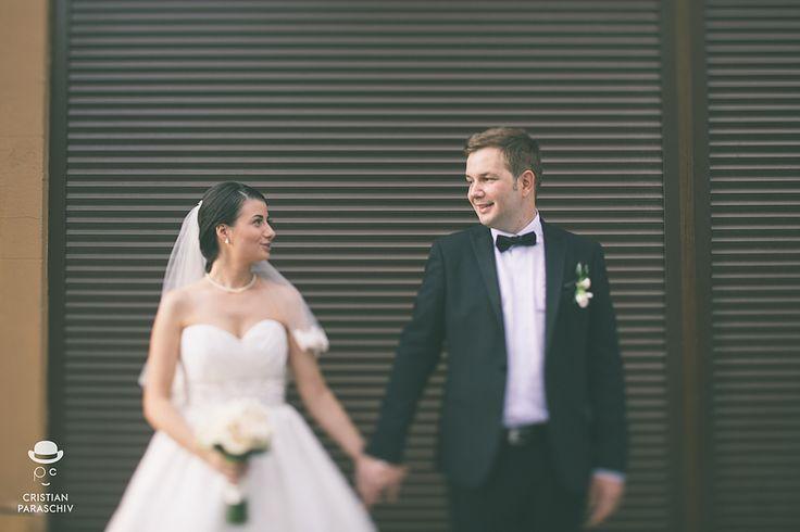 Fotografii nunta Bucuresti MV