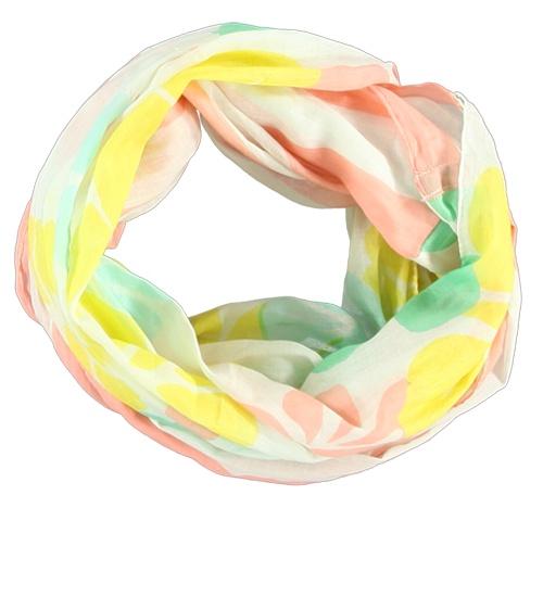 Sjaal Image 422-10008 R2 Pink