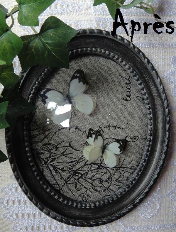 Reliquaire à fleurs séchées remis au goût du jour