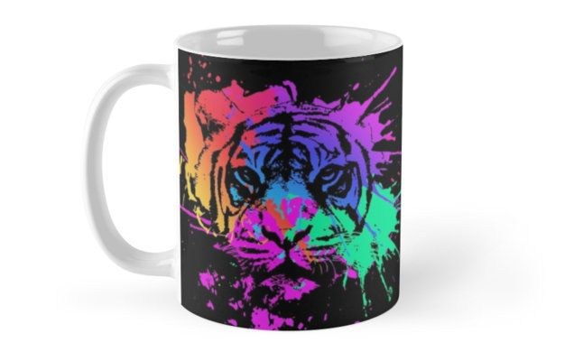 Tiger by Stock Image Folio
