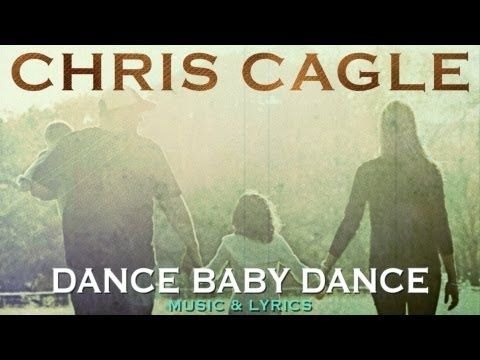 "Chris Cagle ""Dance Baby Dance"" This song brings me to tears every time I hear it. Tears of sadness because I'm not that little girl anymore. And tears of joy because I will always be daddy's little girl. Always"