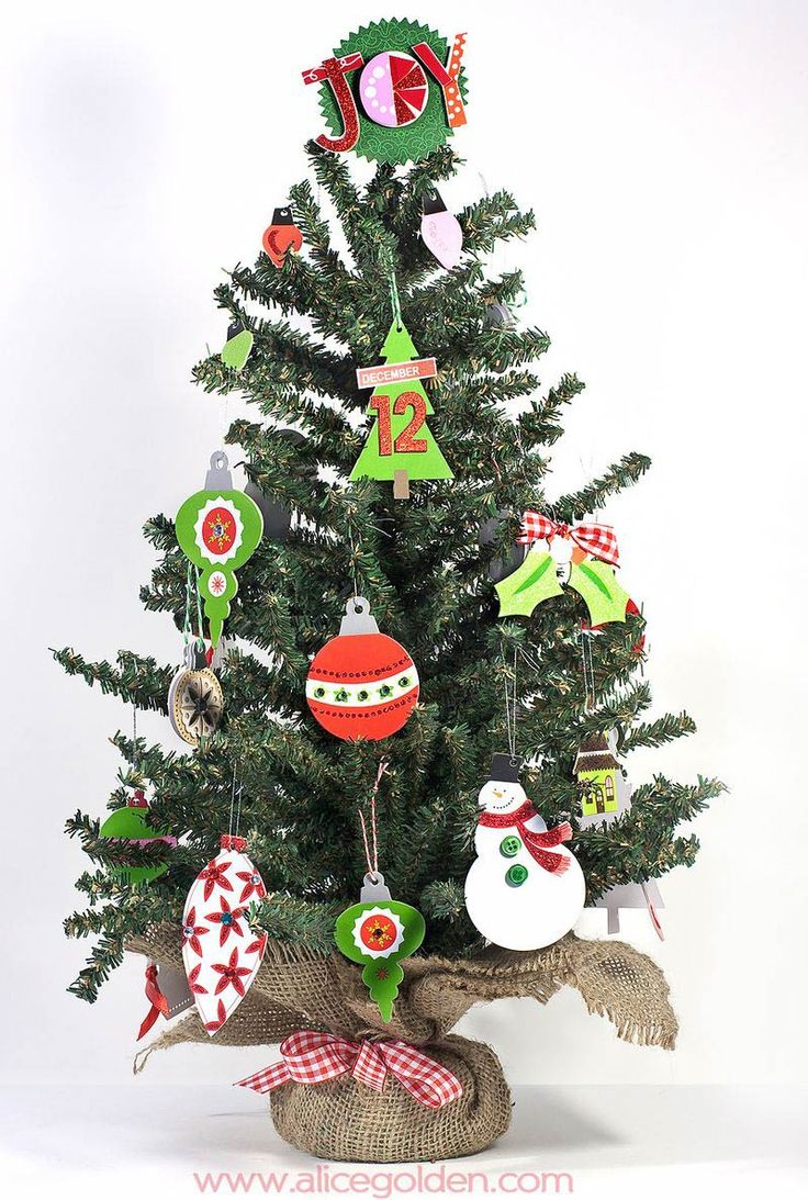 Tabletop christmas tree decorating ideas - Decorating Beautiful Tabletop Christmas Trees Decorations For