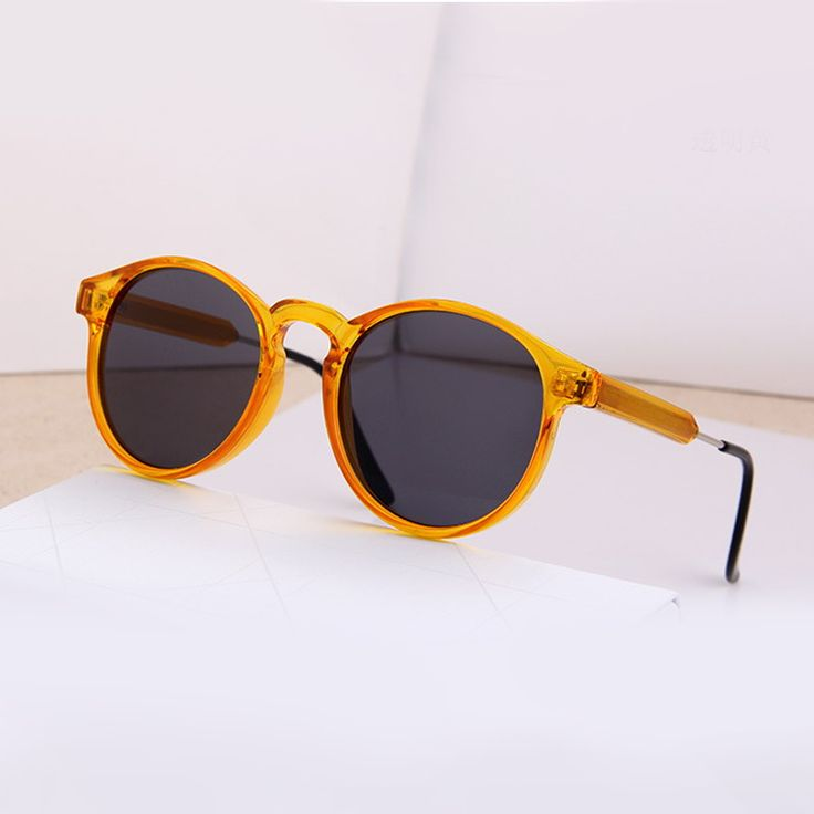 Find More Sunglasses Information about Fashion Summer Small Round Sunglasses Vintage Retro Glasses Tea Transparent Orange Grey Frame Women Men Sunglass Gafas Oculos,High Quality oculos,China sunglasses heart Suppliers, Cheap sunglasses juliet from COOLSIR Glasses Store on Aliexpress.com