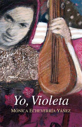 Libro, Monica Echeverria
