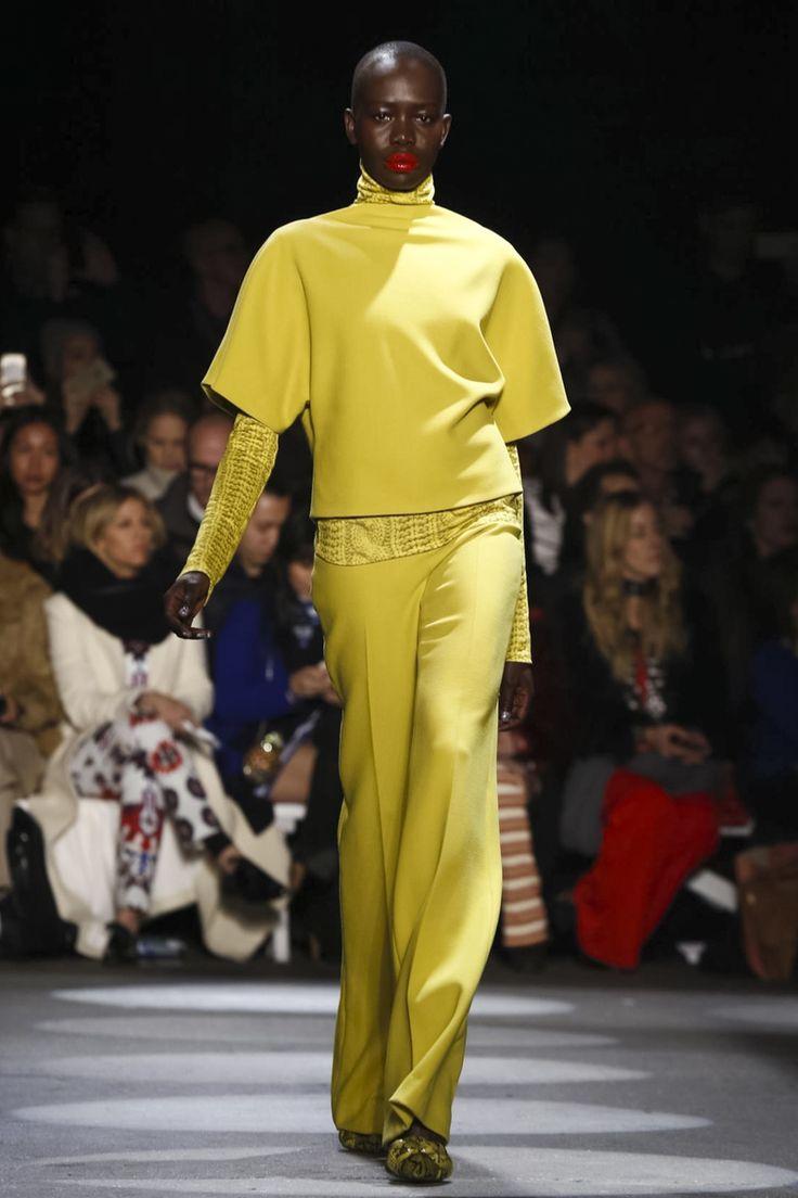 Christian Siriano Ready To Wear Fall Winter 2016 New York
