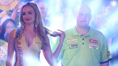 Patient Speculation: Darts Players Championship's - Friday 12:45pm