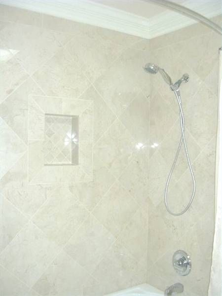 How to remove soap scum from marble shower walls soaps for Soap scum on shower floor